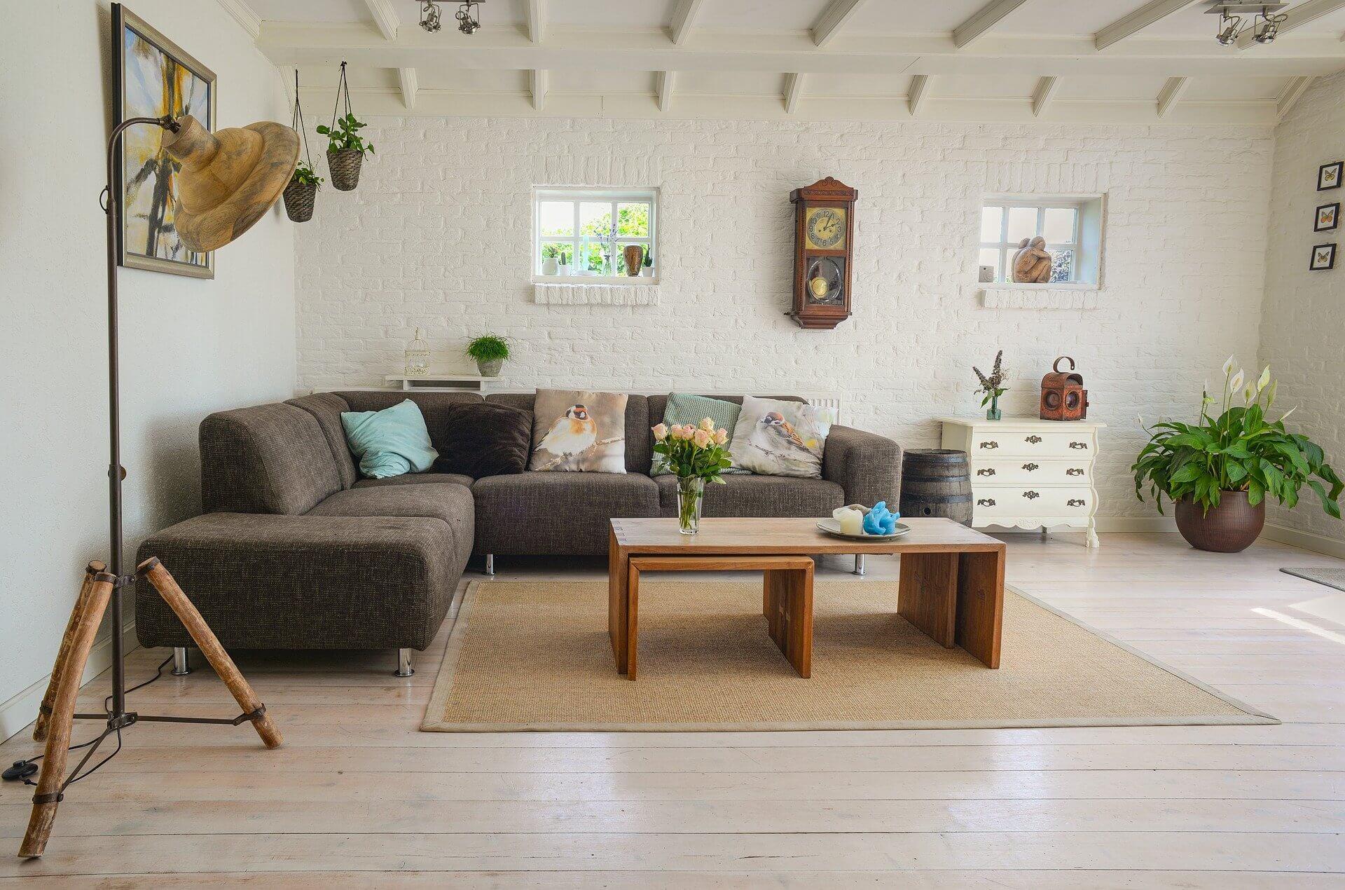 Comment décorer sa maison dans le style moderne