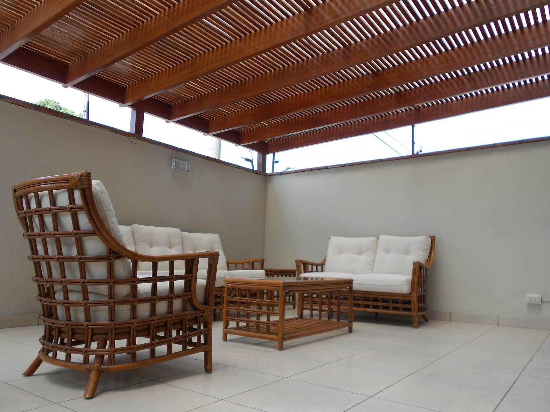 aménager une terrasse de 20m2