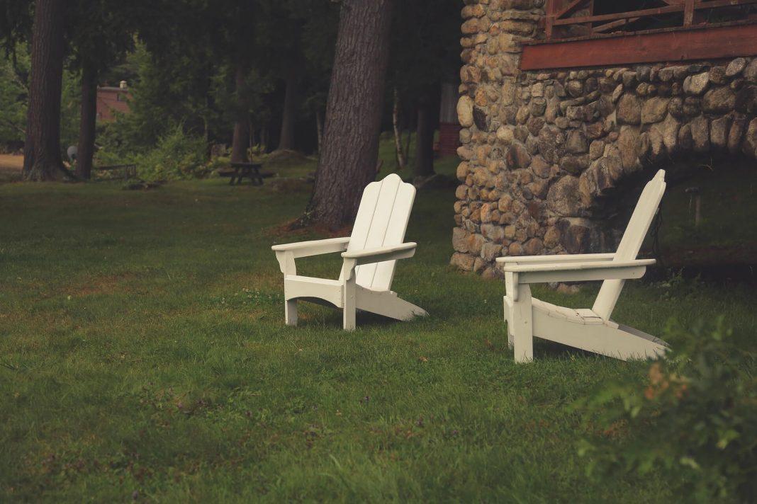 faire une terrasse en bois sur terre