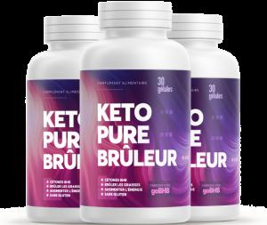 formule keto pure en pharmacie