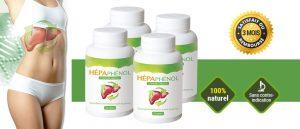 Hepaphenol en pharmacie prix
