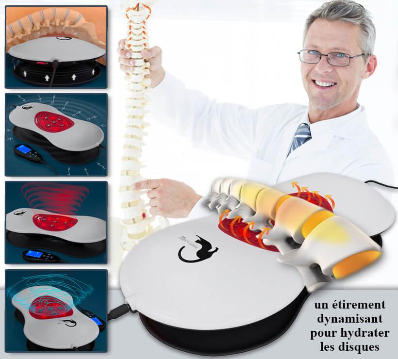 smart lumbar pro prix