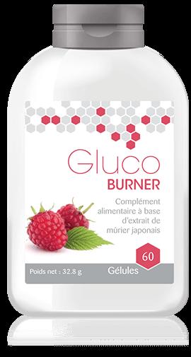 glucoburner